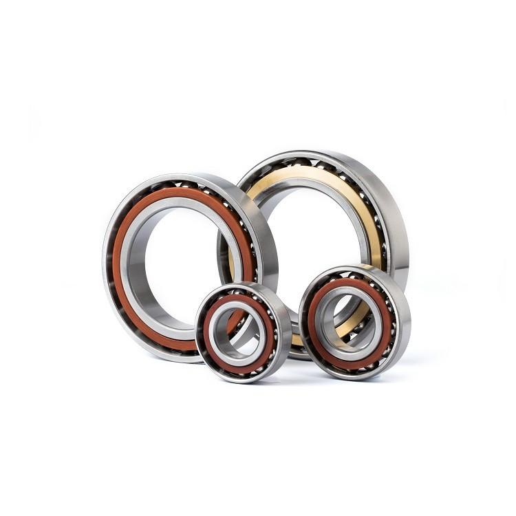 90 mm x 125 mm x 18 mm  SKF S71918 ACB/HCP4A Rolamentos de esferas de contacto angular