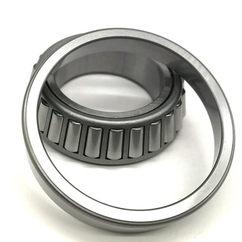 HM127446-90216 HM127415D Oil hole and groove on cup - E33227       AP Conjuntos de rolamentos integrados