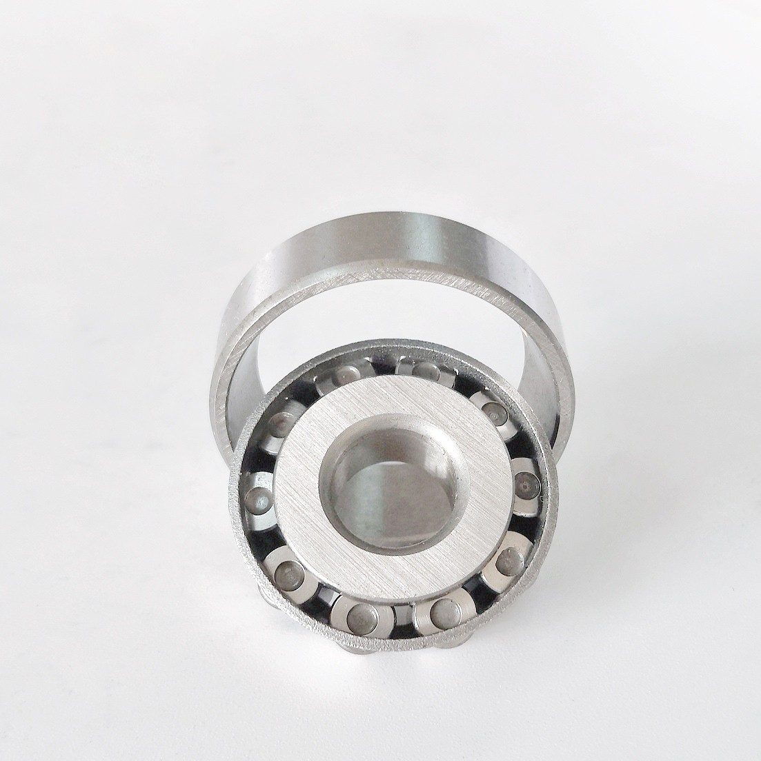 HM129848-90176  HM129813XD  Cone spacer HM129848XB Unidades compactas de rolamento de FITA