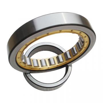 260 mm x 360 mm x 100 mm  ISO NNU4952K Rolamentos cilíndricos