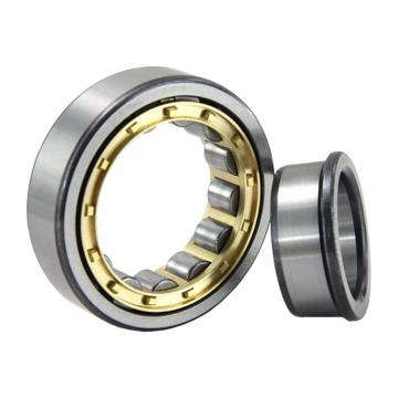 440 mm x 600 mm x 95 mm  ISO NJ2988 Rolamentos cilíndricos