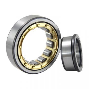 85 mm x 180 mm x 41 mm  ISO NF317 Rolamentos cilíndricos