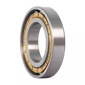 240 mm x 500 mm x 95 mm  ISO NUP348 Rolamentos cilíndricos