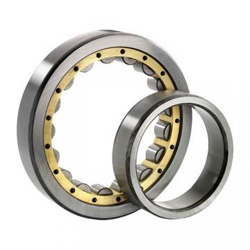 260 mm x 480 mm x 80 mm  ISO N252 Rolamentos cilíndricos