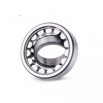 120 mm x 260 mm x 106 mm  ISO NU3324 Rolamentos cilíndricos