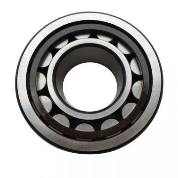 170 mm x 260 mm x 160 mm  ISO NNU6034 V Rolamentos cilíndricos
