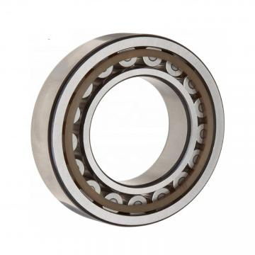 45 mm x 100 mm x 25 mm  ISO NF309 Rolamentos cilíndricos