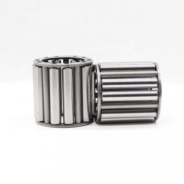 35 mm x 50 mm x 34 mm  KOYO NAO35X50X34 Rolamentos de agulha