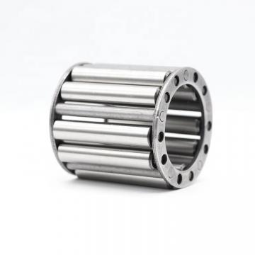 140 mm x 190 mm x 50 mm  KOYO NA4928 Rolamentos de agulha