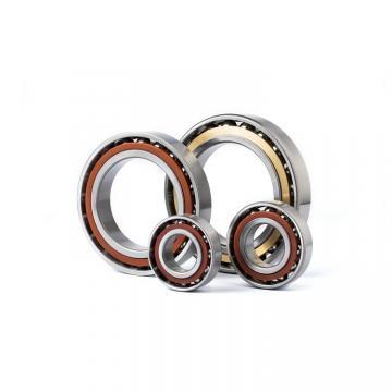 30 mm x 62 mm x 23.8 mm  SKF 3206 A-2Z Rolamentos de esferas de contacto angular