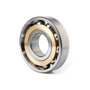 20 mm x 47 mm x 14 mm  SKF 7204 CD/P4A Rolamentos de esferas de contacto angular