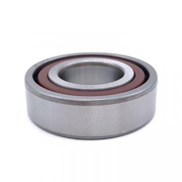 25 mm x 62 mm x 17 mm  SKF 7305 BEY Rolamentos de esferas de contacto angular