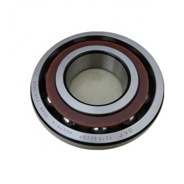 110 mm x 170 mm x 28 mm  SKF 7022 CD/HCP4A Rolamentos de esferas de contacto angular