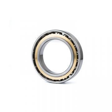 35 mm x 72 mm x 17 mm  SKF 7207 ACD/P4A Rolamentos de esferas de contacto angular