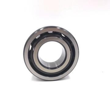 8 mm x 22 mm x 7 mm  SKF 708 CD/P4AH Rolamentos de esferas de contacto angular