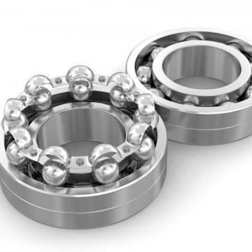9,525 mm x 22,225 mm x 7,142 mm  NTN F-R6 Rolamentos de esferas profundas