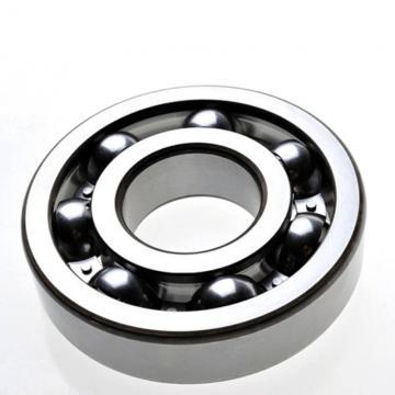 5 mm x 11 mm x 4 mm  NTN FLWBC5-11Z Rolamentos de esferas profundas