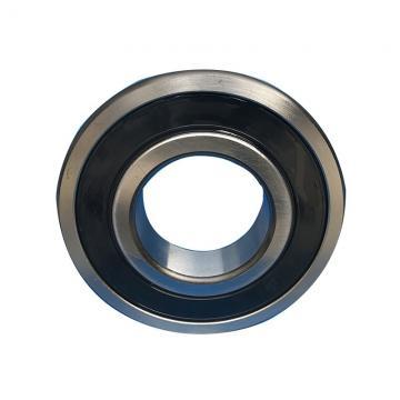 60 mm x 130 mm x 31 mm  NTN 6312NR Rolamentos de esferas profundas