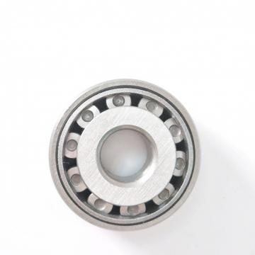 Recessed end cap K399072-90010 Backing ring K85095-90010        AP Conjuntos de rolamentos integrados