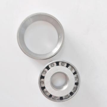 Backing spacer K120160 Unidades compactas de rolamento de FITA