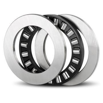 SKF 353107 A Rolamentos axiais de rolos cilíndricos